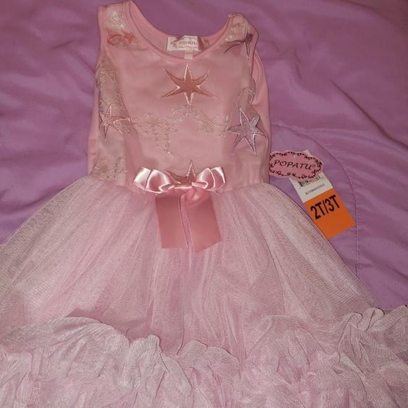 Popatu Other - Beautiful girly tutu dress